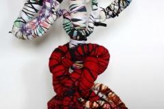 Sculpture Textile  1