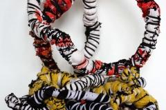 Sculpture Textile 2
