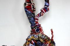 Sculpture Textile 7