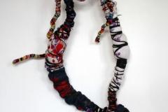 Sculpture Textile 8