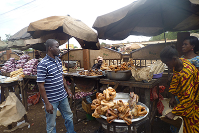 Pratique Ouagadougou